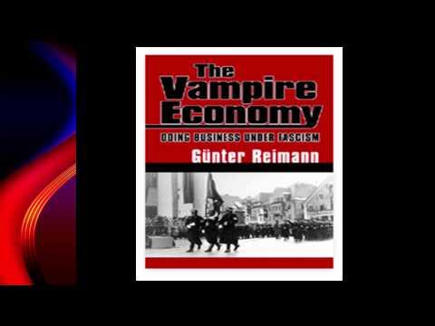 Medicine and the Vampire Economy