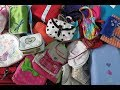 Packing American Girl Doll School Bags!
