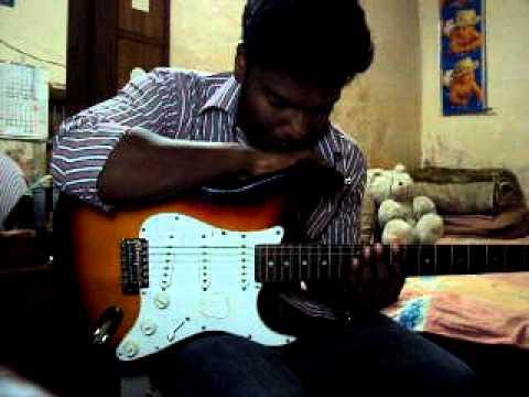 Kizhakku Pookkum - Anwar  Guitar Tutorial video