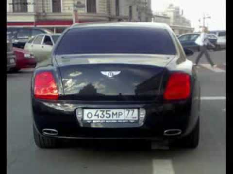 Luxury Cars government of Russia Mocsow. Putin and Medvedev cars. Here is our money.