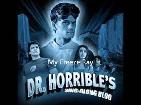 |Mega Music Mix| Dr. Horrible's Sing-Along Blog Soundtrack