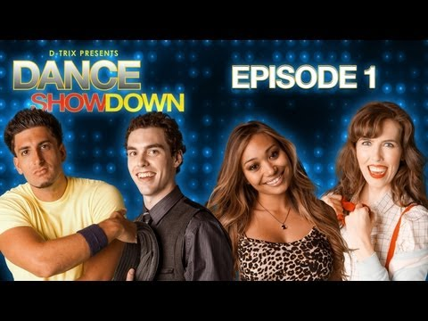 Dance Showdown Presented by D-trix - DANCE BATTLE for $100,000 (Episode 1)