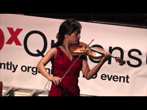 How Music Can Be Better For You Than Sex And Chocolate: Deanna Choi At Tedxqueensu video
