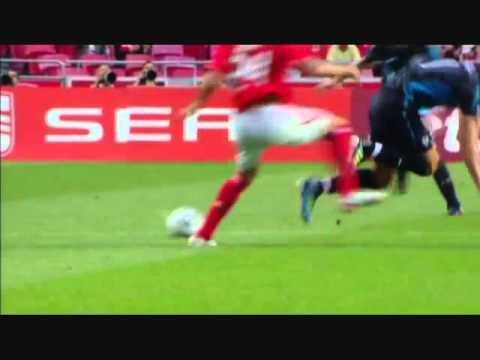 Robin van Persie Injury Benfica
