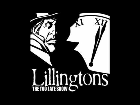 The Lillingtons - Russian Attack