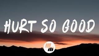 MARC - Hurt So Good (Lyrics / Lyric) feat. Kiera Weathers