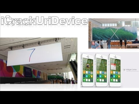 WWDC 2013. iOS 7 Jailbreak Utilities. 6.1.3 iOS Reminder. OS X 10.9. iWatch Rumors & More