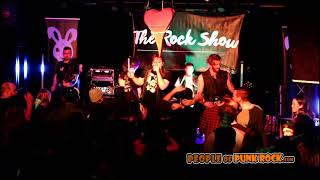 THE ROCK SHOW - In Too Deep (Sum 41) @ L'Anti, Québec City QC - 2018-02-10