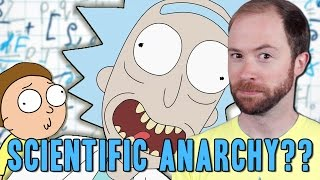 Is Rick from Rick & Morty The Ideal Scientist? | Idea Channel | PBS Digital Studios