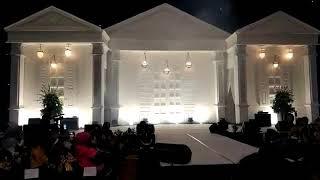 Tari kinang kilaras by sanggar Dede Production di acara Wedding Expo 2017 @menara165
