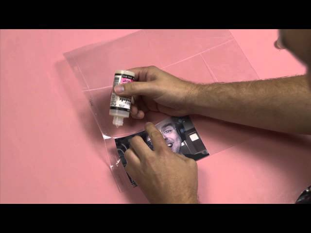 The Most Useful Scrapbooking Video of All Time