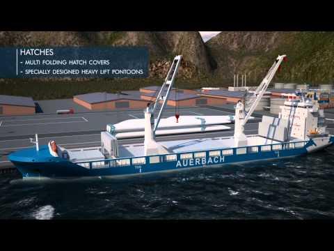 Liebherr – CBB 3800 Heavylift Crane