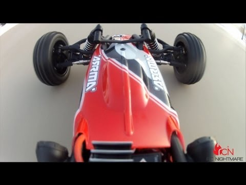 Arrma Raider RC Buggy Bashing Jumping Racing Dominating