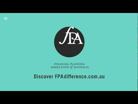 Financial Planning Association of Australia consumer manifesto