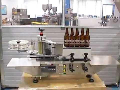 Jda beer bottle labeling machine canada usa beer bottle for Beer label machine