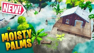 *NEW* MOISTY MIRE Is Coming Back..!! - Fortnite Funny and Best Moments Ep.577