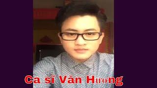 Ca sĩ Văn Hương chúc mừng năm mới khán giả hâm mộ