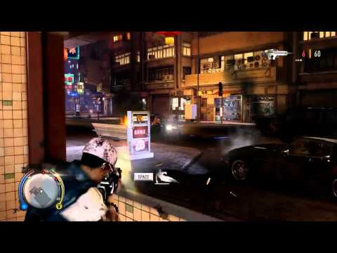 Sleeping Dogs - Part 63 - Civil Discord 720p HD thumbnail