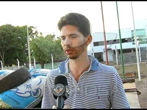 Polícia cumpre mandados em Monte Alegre e recupera materiais roubados