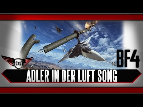 Adler in der Luft Battlefield 4 Song by Execute