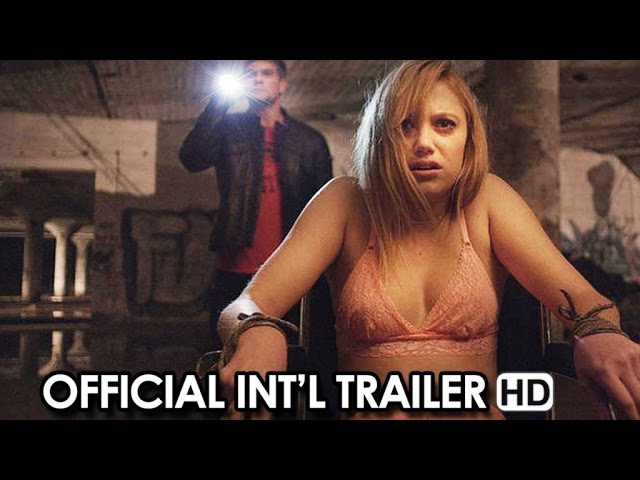 It Follows Official International Trailer #1 (2014) - Horror Movie HD
