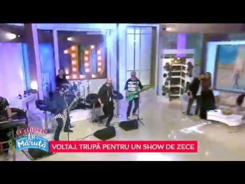 Voltaj - 20 (LIVE @ Maruta)