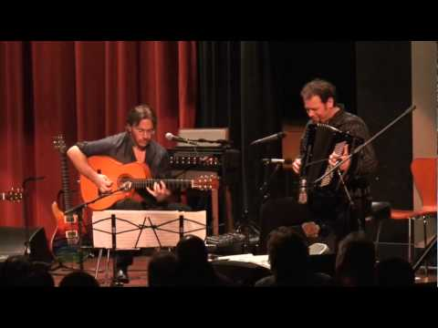 Al Di Meola and World Sinfonia Perform Gumbiero