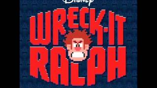 Wreck-It Ralph - Wreck-It Ralph OST - 4 - Sugar Rush