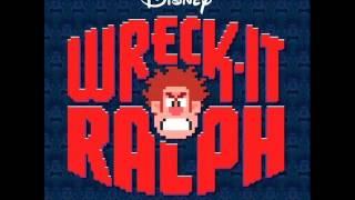 Wreck-It Ralph - Wreck-It Ralph OST - 4 - Sugar Rush