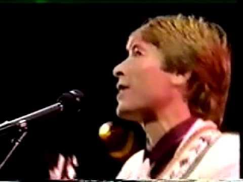 John Denver - Live at the Apollo Theater (10/26/1982) [2/11]