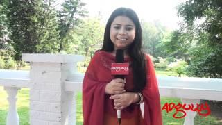 Adgully Exclusive | Juhi Aslam aka Bharati Chauhan of Baba Aiso Varr Dhoondo, unplugged!
