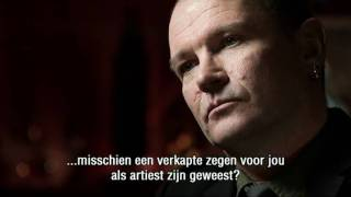 Gavin Friday interview ( part 7 of 12 )