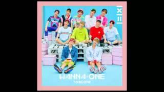 Wanna One (워너원) - Wanna Be (My Baby) [(1X1=1 TO BE ONE)]