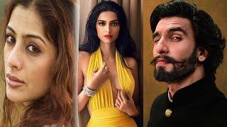 Bollywood News in 1minute - 30/09/2014 - Ranveer Singh, Sonam Kapoor, Tabu
