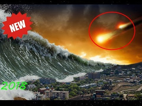 NASA announces BREAKING NEWS! 29th June 2018 Message Live on TV NIBIRU will Destroy Everything