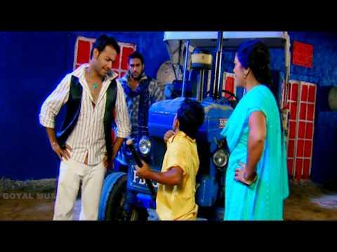 Raja Sidhu Miss Pooja   Teeja Gerha   Official Goyal Music video