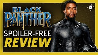Black Panther Spoiler-Free Review: A Top Tier Marvel Movie