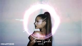 Ariana Grande - needy  (Hidden Vocals, Harmonies, Isolated Vocals)