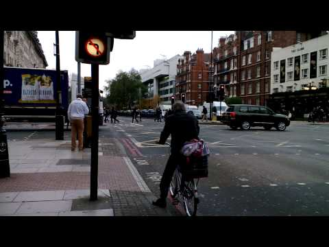 Nokia Lumia 820 review: HD video sample