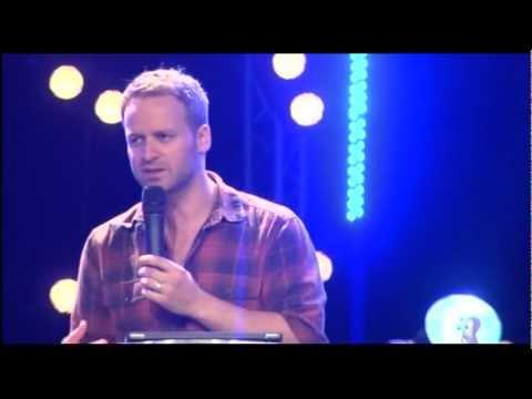 Ultimate Worshiper 2011 - Brian Johnson