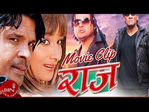 Nepali Short Film Raj video