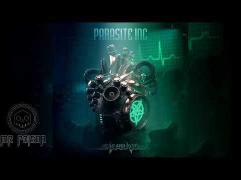 Parasite Inc - Red Wine Collider