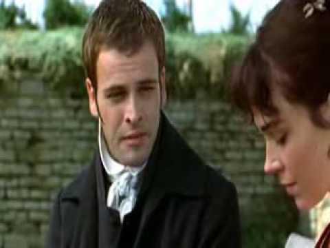 Mansfield Park- Edmund confesses his love for Fanny Price