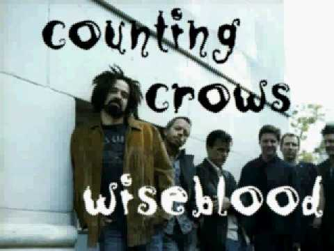 Counting Crows - Wiseblood