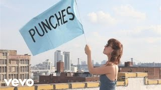 Watch Lenka Roll With The Punches video