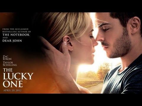 The Lucky One Bande Annonce Vf video