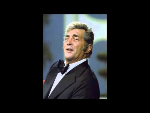 Dean Martin - If I Ever Get Back To Georgia