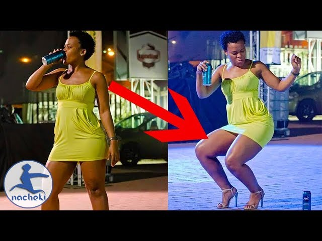 10 Most Popular African Dance Moves 2017