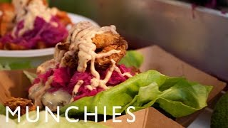 MUNCHIES Guide to Berlin: The Modern Food Culture