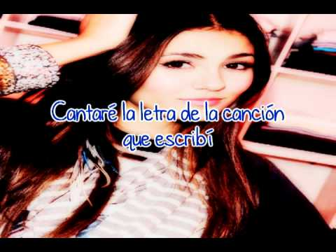 Victoria Justice - Make it in America (Subtitulada al español)
